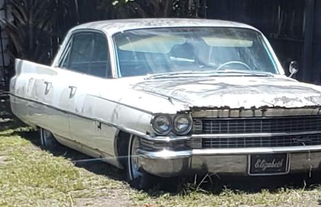 junk car buyer pasco county fl