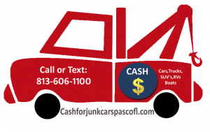 Junk Car Buyer Pasco FL